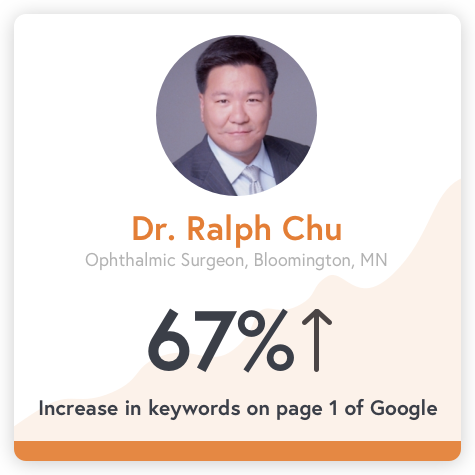 Get a Free Healthcare SEO Audit