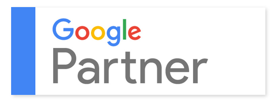 Messenger is a Google Partner