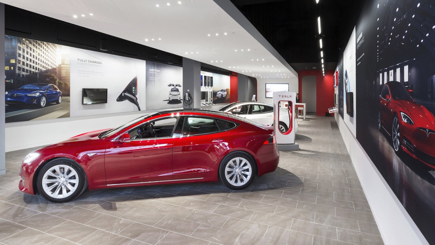 Why all ophthalmic practices should be more like Tesla