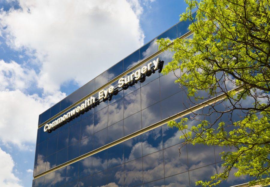 Commonwealth Eye Surgery in Lexington, Kentucky