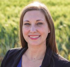 Sarah LeVan of Parkway Optical Boutique