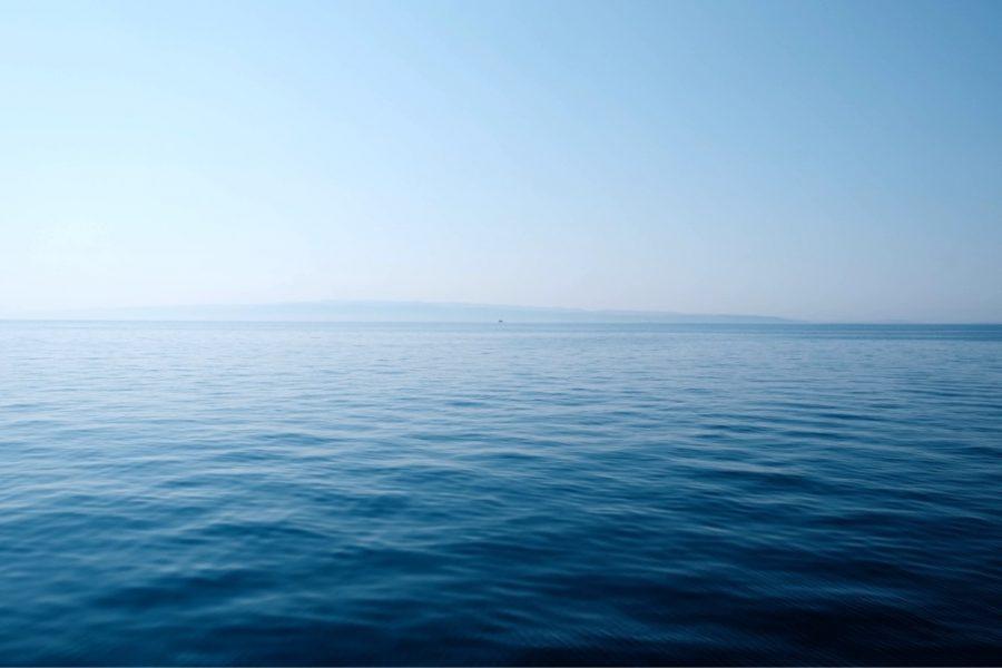 Stephanie Bradley on Blue Ocean marketing