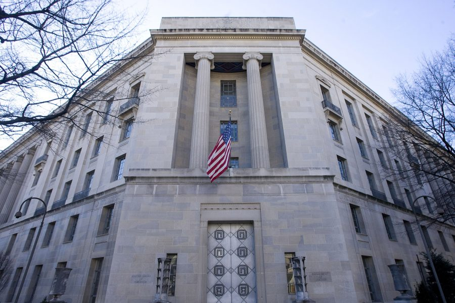 Google Faces Federal Antitrust Lawsuit